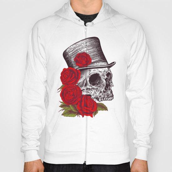 Dead Gentleman Hoody