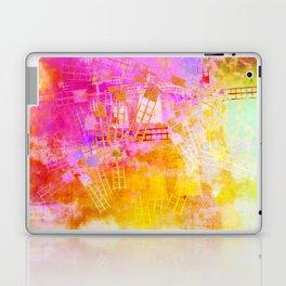 ..of my mind Laptop & iPad Skin
