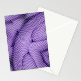 Coral Arc Stationery Cards