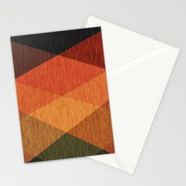 #Ethnic #abstract Stationery Cards