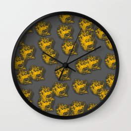 gfv Wall Clock