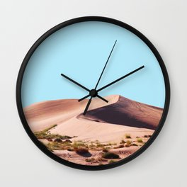 Oasis #society6 #decor #buyart Wall Clock