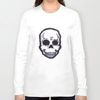 trippy Long Sleeve T-shirts featuring Trippy by Hold Up Art