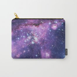 Small Magellanic Cloud Carry-All Pouch