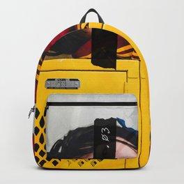 Locker Backpack