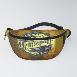 House Emblems - Hufflepuff Fanny Pack