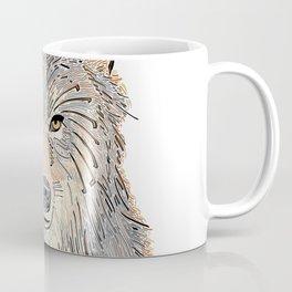 Wolven Way Coffee Mug