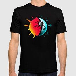 Solis et Lunae T-shirt