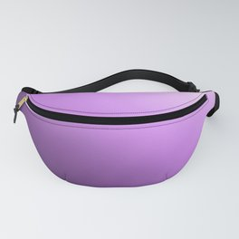 1 Ombre Fanny Pack