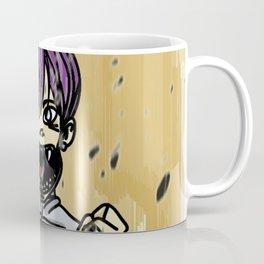 Entusiasmo Coffee Mug