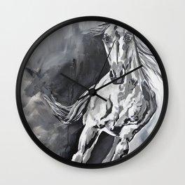 Tonka Wall Clock