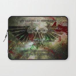 Astra Militarum Laptop Sleeve