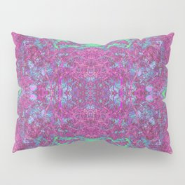 Dreaming of Pink Elephants Pillow Sham