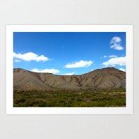 utah Art Prints featuring Utah by kemsphotography