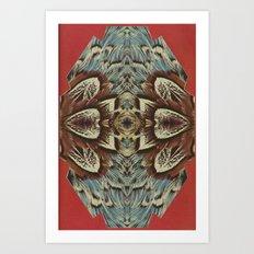 Talisman  Art Print