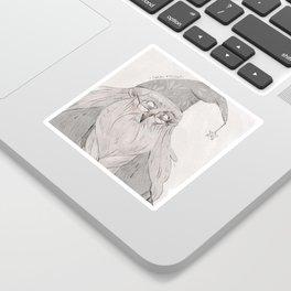 Dumbledore Sticker