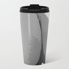 Dat Ass Though Gray Travel Mug
