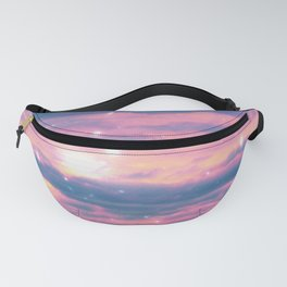 """""""OPENING CREDITS"""" Fanny Pack"""