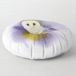The Calm Owl Floor Pillow