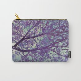 forest 2 #forest #tree Carry-All Pouch