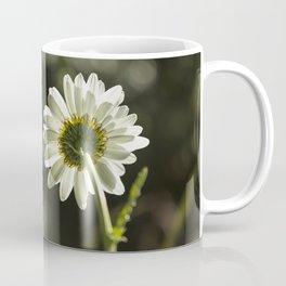 Daisy Light Coffee Mug