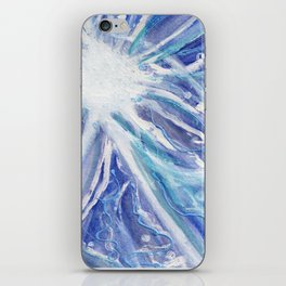 Tribute to Nikola Tesla iPhone Skin