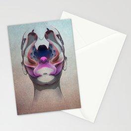 Bugged Stationery Cards