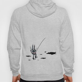 Super Downtime Fortress Hoody