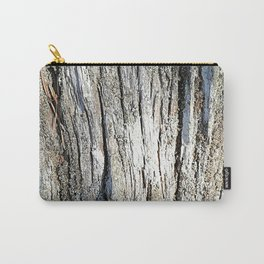 Old Stump Carry-All Pouch