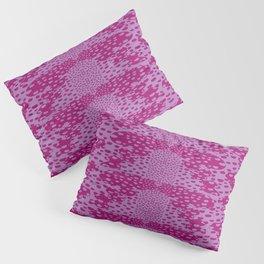 Rosebulbs Roses Pillow Sham