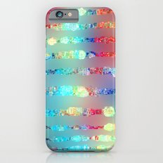 Sparkle emotions Slim Case iPhone 6