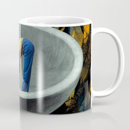 Padahastasanam Coffee Mug