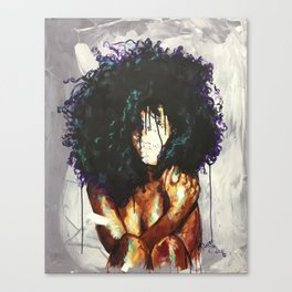 Naturally XXII Canvas Print