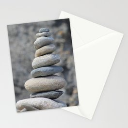 Getting The Right Balance Stationery Cards