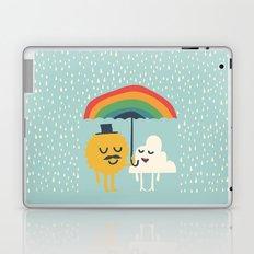 A True Dandy Gentleman Laptop & iPad Skin