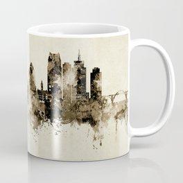 Saint Paul Minnesota Skyline Coffee Mug