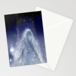 Keeper of the Wisps Stationery Cards