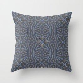 Ordial Cord (3) Throw Pillow
