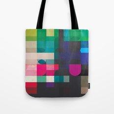 Circleton Tote Bag