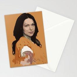 Vause Ass Bitch. Stationery Cards