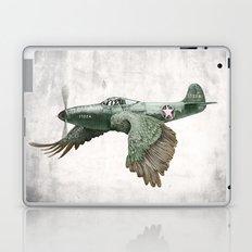 In which it's a bird. It's a plane. (Now in technicolour) Laptop & iPad Skin