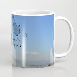 Free Your Heart - Drakensberg Coffee Mug