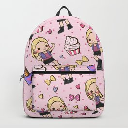 Super Gals! Backpack