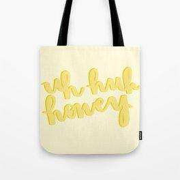Uh Huh Honey Yellow Umhängetasche