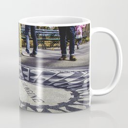 Imagine All the People... Coffee Mug