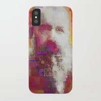 monet iPhone & iPod Cases featuring Claude Monet by Steve W Schwartz Art