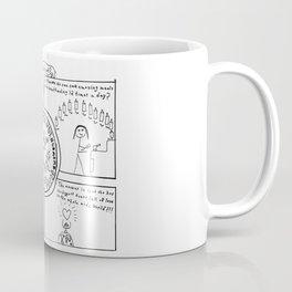 Mother Chari Coffee Mug