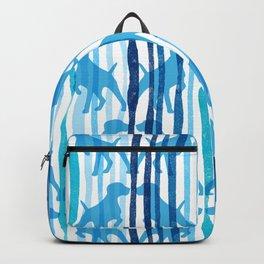 RAINING DOGS Backpack