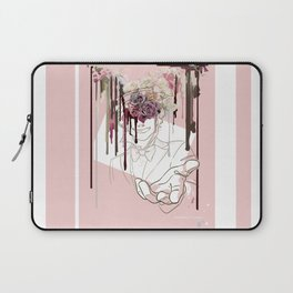 TPoH: Smile, darn ya, smile Laptop Sleeve