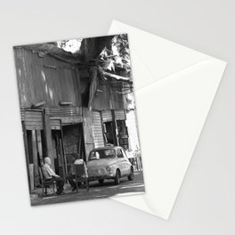 Relax in Sicily Stationery Cards